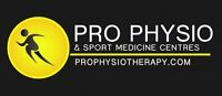 Looking for full time registered physiotherapist