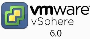 vmware esxi 6.0 installation / config