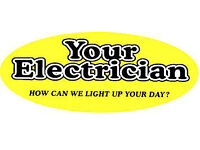 Fully Qualified and NICEIC Registered Part P Electrician North, North-West, East, West London