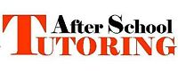After School Tutoring for Math, Sciences, English and Social