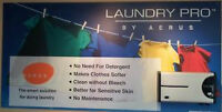 Aerus Laundry Pro The Original Electrolux since 1924