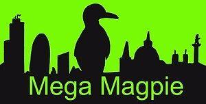 Mega Magpie
