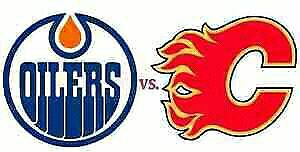 Edmonton Oilers Calgary Flames Oct 12 great seats available
