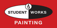 Summer Student Painter in Chateauguay region