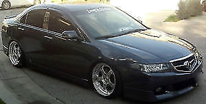 2004 - 2016 Acura TSX OEM & Aftermarket PARTS Blowout Sale