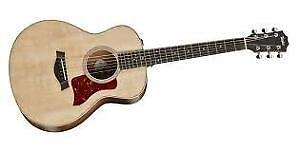 WANTED TO BUY: Taylor GS Mini