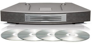 Chargeur multi Cd Bose