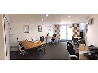 6 person office to rent - all bills included - Leigh-on-sea