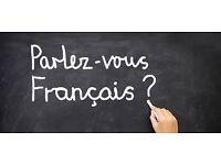 French Chambre de Commerce et d'Industrie Teacher