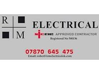 RM ELECTRICAL ~ REWIRE SPECIALISTS