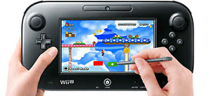 Assortment of WiiU Games Available