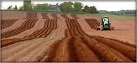PEI- Approx. 2000 Acres of Prime Agricultural Land