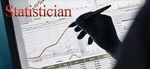 Statistics & Econometrics