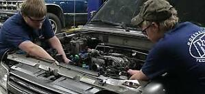 Diesel Mechanic /or Automechanic