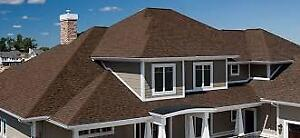 Free Roofing Estimate Service 7 days a week