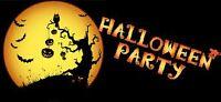 Halloween Singles Party! Oct 31