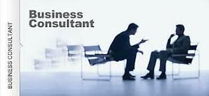 Business Challenges? Experienced Business Consultant Service!