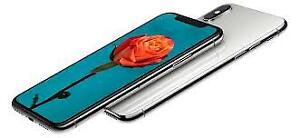 IPHONE X UNLOCKED - 64GB APPLE SPACE GREY BRAND NEW IN THE BOX
