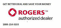 Get Better Deal With Roger With Ongoing Price $100 For 2 Year