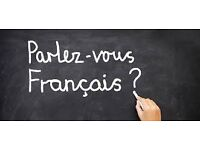 Qualified French Teacher - Crouch End