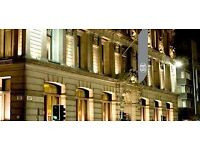Bar Manager - The Corinthian Glasgow