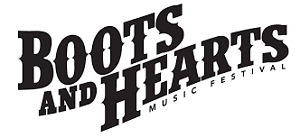 Boots and Hearts General Admission 2017