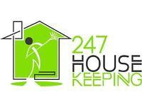 Cleaner/Housekeeper/Helper Cambridge