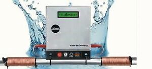Calmat Electronic Anti Scale & Rust Water Treatment System