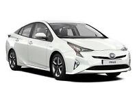 PCO Cars Ready For H I R E Toyota Prius £110pw