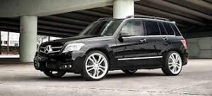 Mercedes-Benz GLK-Class For Sale