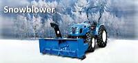 Looking For Season Snow Removal Quote Milner Rd
