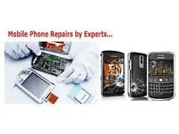 Mobile iPhone repair at your home or office