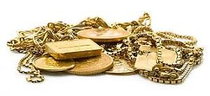 WE BUY GOLD FOR CASH MONEY