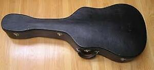 Hard Case for Cello