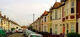 Looking to buy £400k - £530k 3/4 bedroom house with garden in Southville