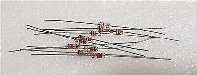 10 Pack 1N34A NOS Germanium Diode 1N34 ITT House Marked