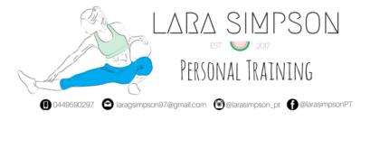 Lara Simpson Personal Training