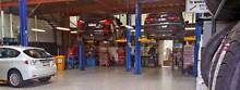 MECHANIC SHOP FOR LEASE 360p/w* LOW RENT***TOP LOCATION Broadmeadows Hume Area Preview