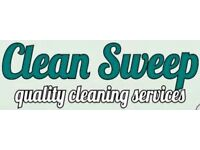 *****Home Cleaning by Clean Sweep****