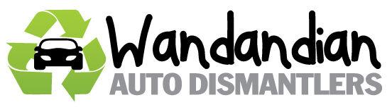 Wandandian Auto Dismantlers