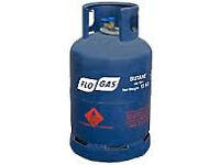 FloGas Cylinder (Empty)