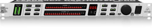 Behringer FBQ2496 - Feedback Suppressor/Parametric EQ EN