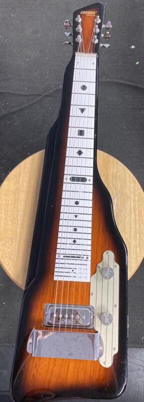 Gretsch Electromatic Lap Steel Guitar