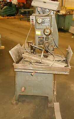 Sunnen Precision Honing Machine Model Mbb-1600 18202lr