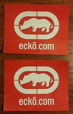 5d3a4a3f09a Ecko Stickers (2 Pack) 8.25