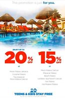 Discount Caribbean Vacations