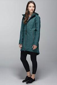 Lululemon Rain Jackets   Kijiji - Buy, Sell & Save with Canada's ...
