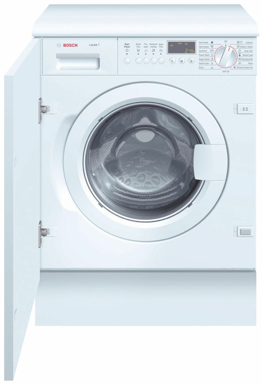 top 10 washing machine
