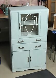 Blue print cabinet buy sell items tickets or tech in ontario gorgeous antique custom finished china cabinet malvernweather Gallery