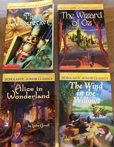 Junior Classic Novels